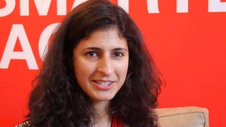 You Don't Have To Be One Thing: Nina Tandon On Pursuing Many Interests